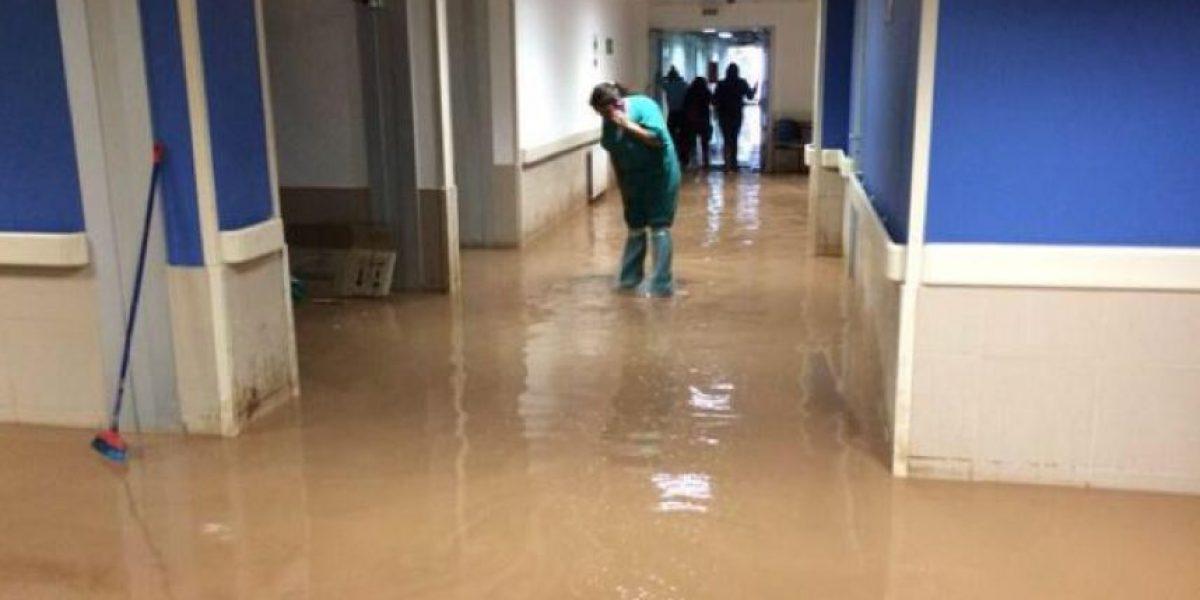 Conoce el estado de los Hospitales en la regiones de Antofagasta y  Atacama