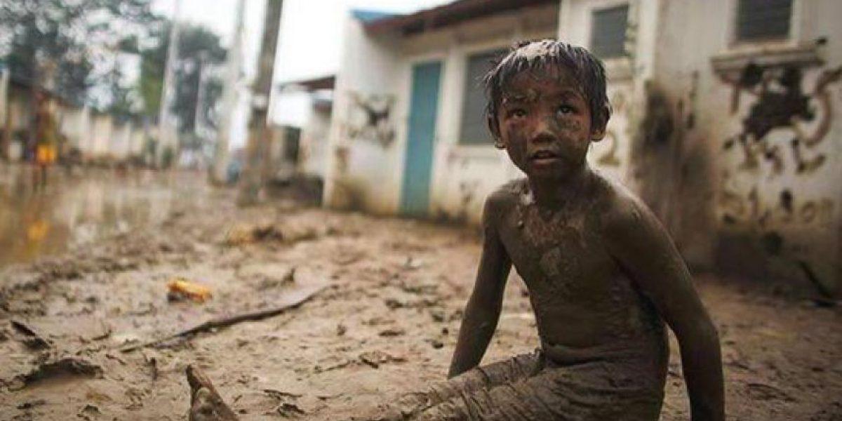 FOTOS: Las esperanzadoras imágenes tras la tragedia en el norte