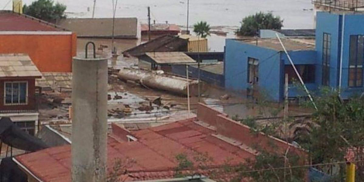 Copiapó: Víctimas fatales aumentan a tres y hay 22 desaparecidos
