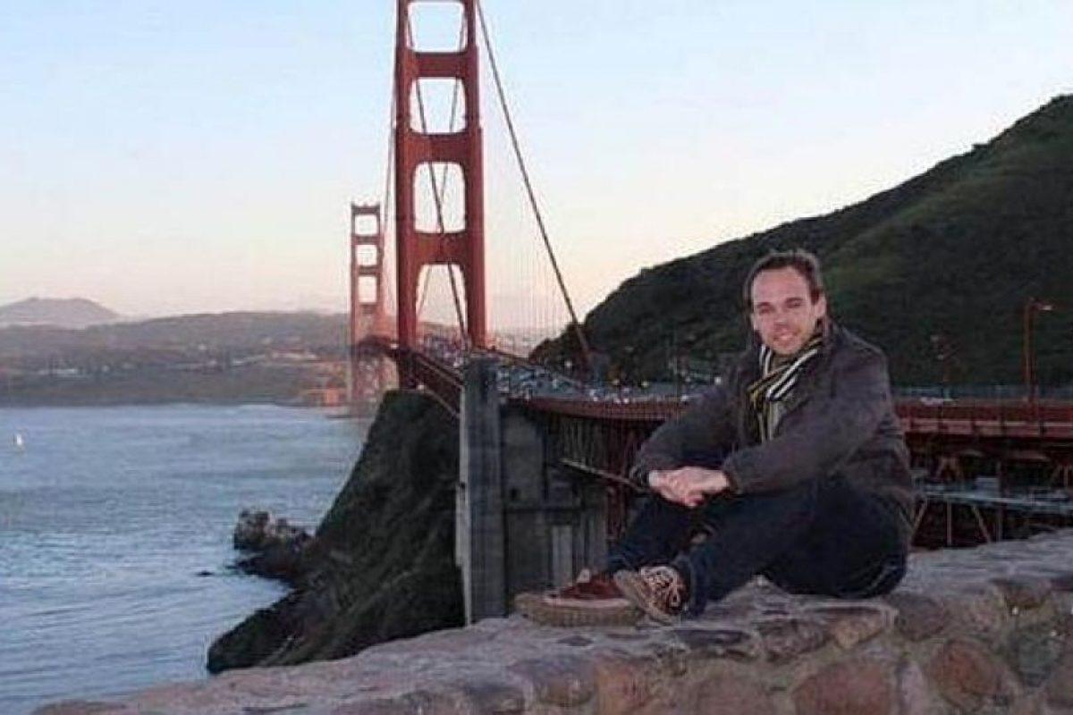 Su perfil de Facebook fue dado de baja momentos después de darse a conocer la investigación Foto:Facebook. Imagen Por: