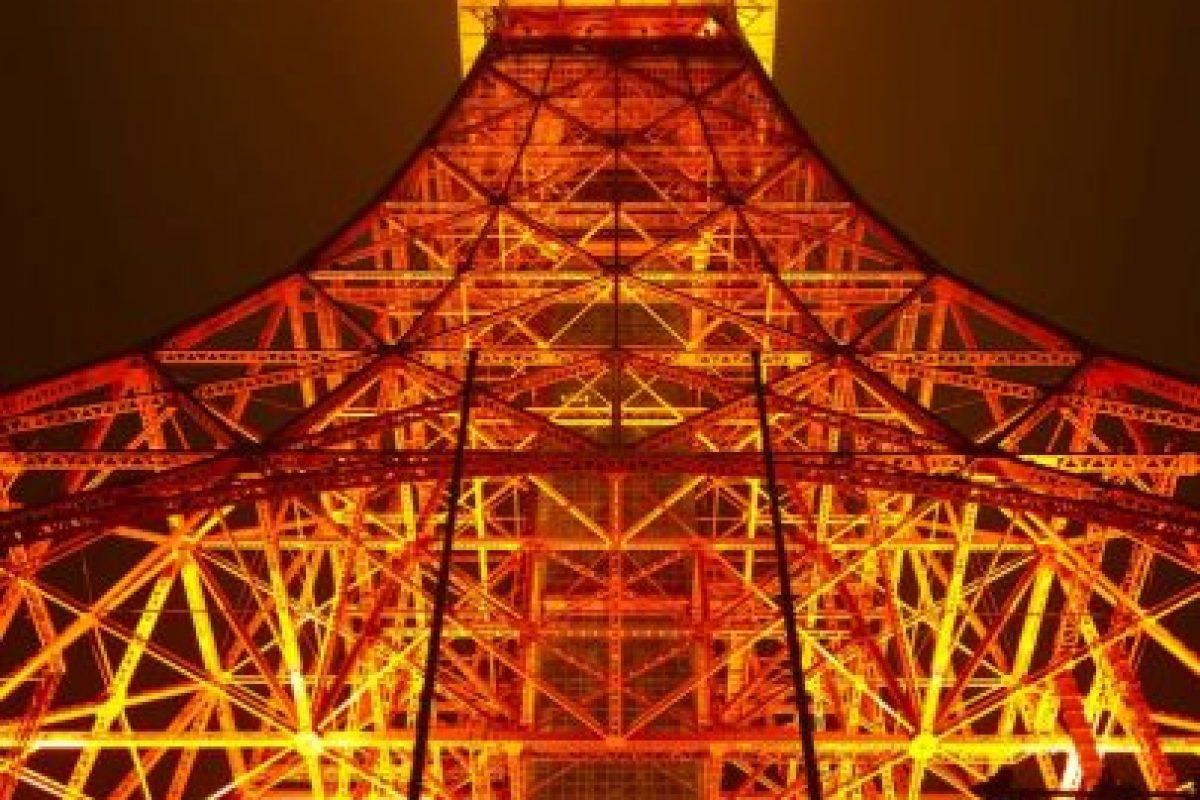 Tomada por Satoshi H. en Tokio, Japón, con la cámara e Instaflash Pro. Foto:Apple. Imagen Por: