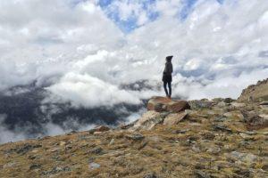 Tomada por Cole R. en Rocky Mountain National Park, CO, con la cámara. Foto:Apple. Imagen Por: