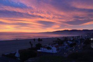 Tomada por Chris C. en Santa Monica, California, usando la cámara. Foto:Apple. Imagen Por: