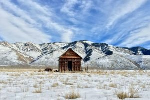 Tomada por Cole R. en Star Valley Ranch, WY, con la cámara. Foto:Apple. Imagen Por: