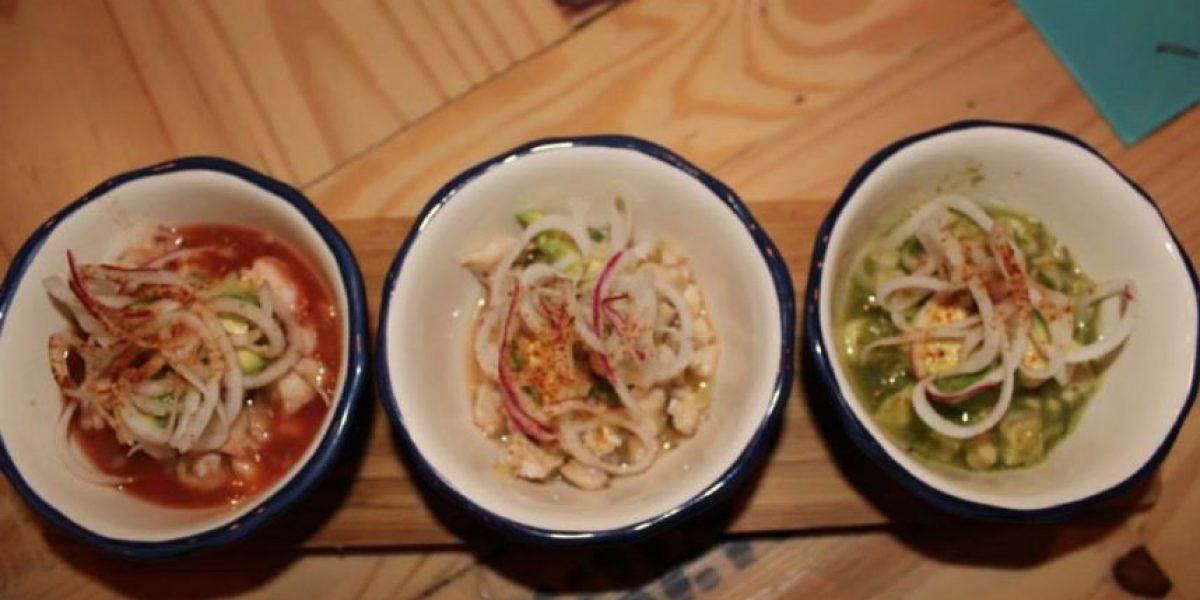 Publimetro Super Chef: Así se prepara el ceviche en América Latina
