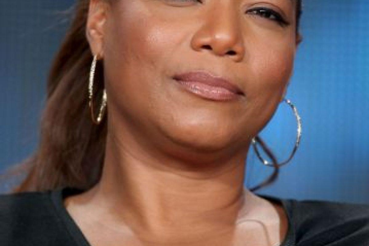 2. Queen Latifah Foto:Getty Images. Imagen Por: