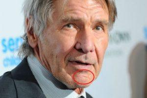 6. Harrison Ford Foto:Getty Images. Imagen Por: