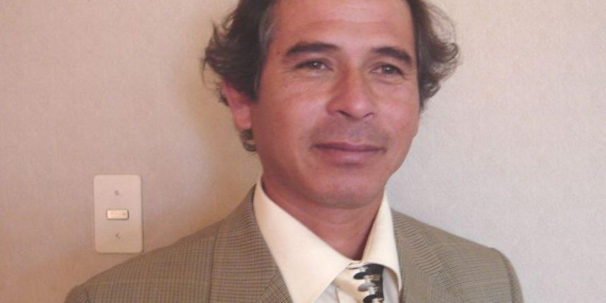 Concejal de Diego de Almagro se encuentra desaparecido tras fuerte aluvión