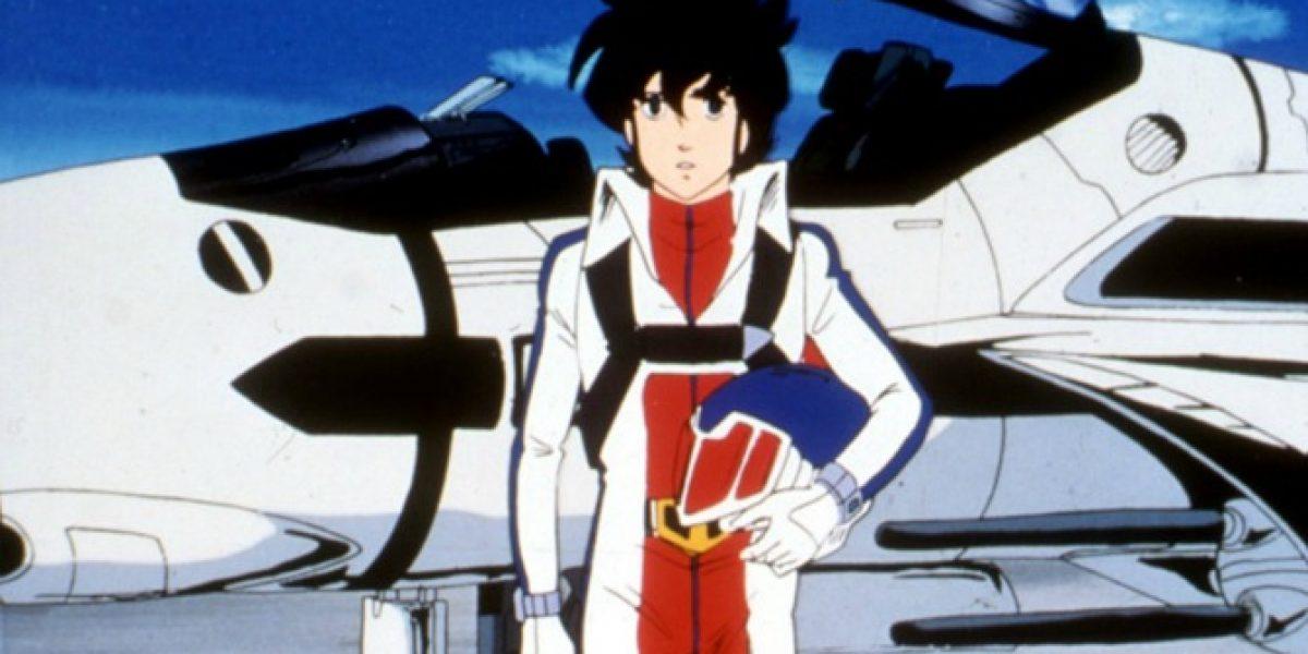 Atención fanáticos: ¡Robotech llegará al cine con nueva saga!