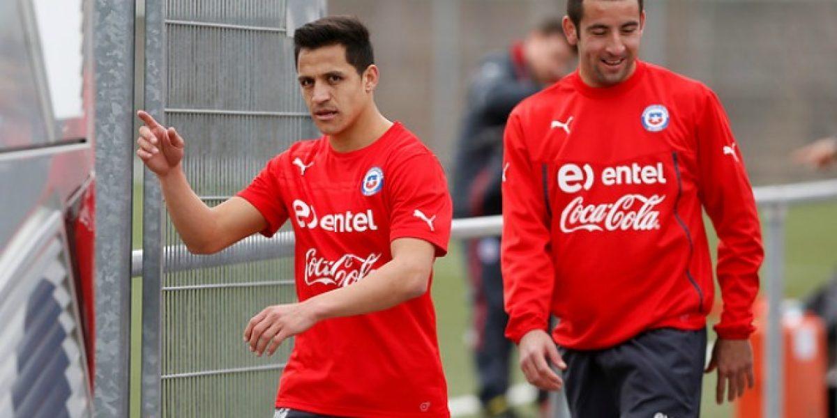 Marbella asoma como el búnker en Europa de la Roja para preparar la Copa América