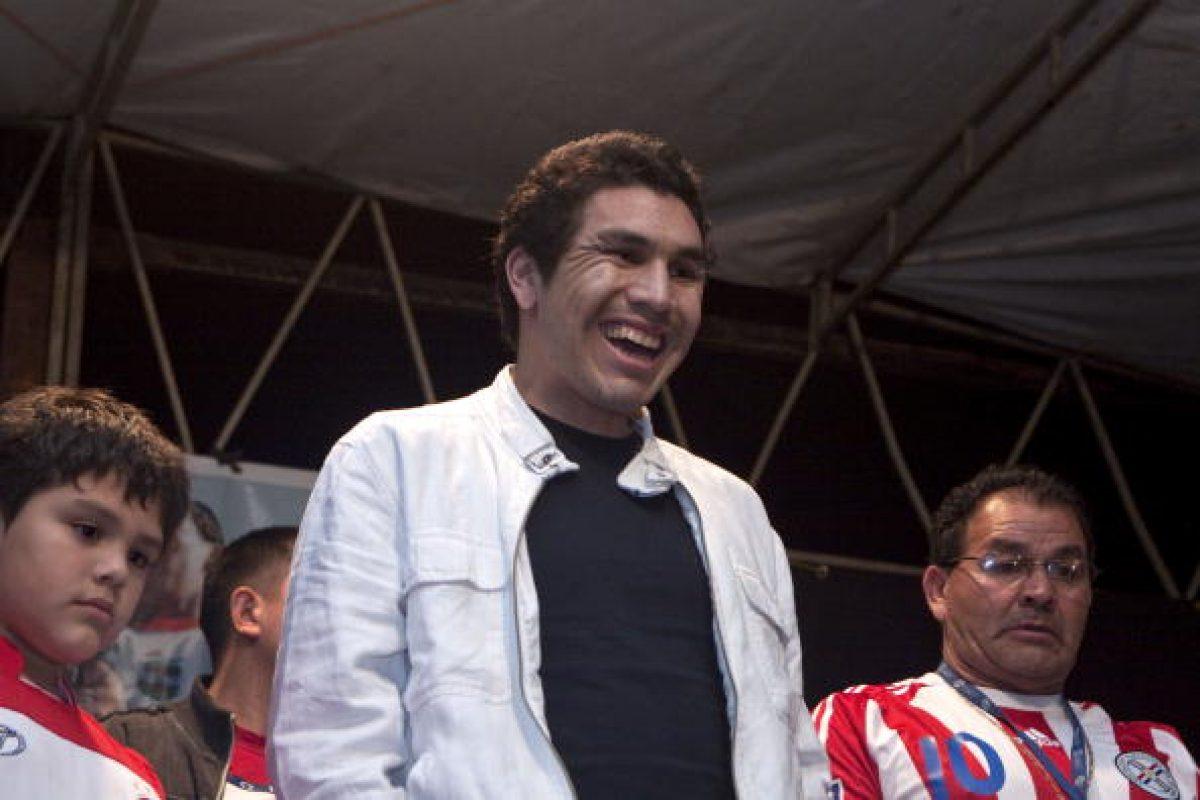 © 2010 Luis Vera. Imagen Por: