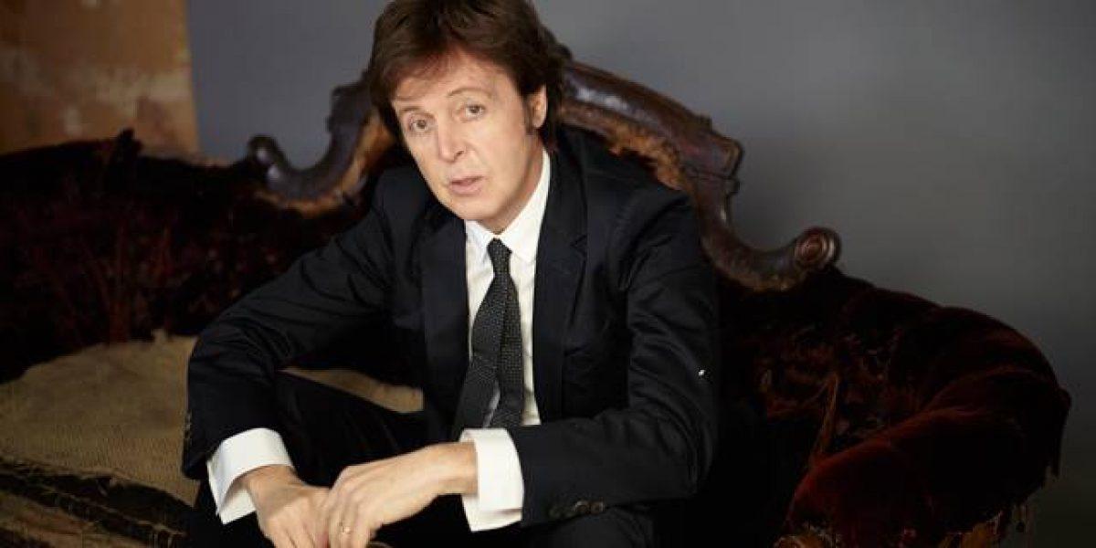 Revelan supuesta acta de defunción de Paul McCartney