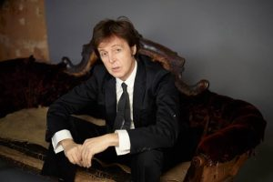 . Imagen Por: Facebook/Paul McCartney