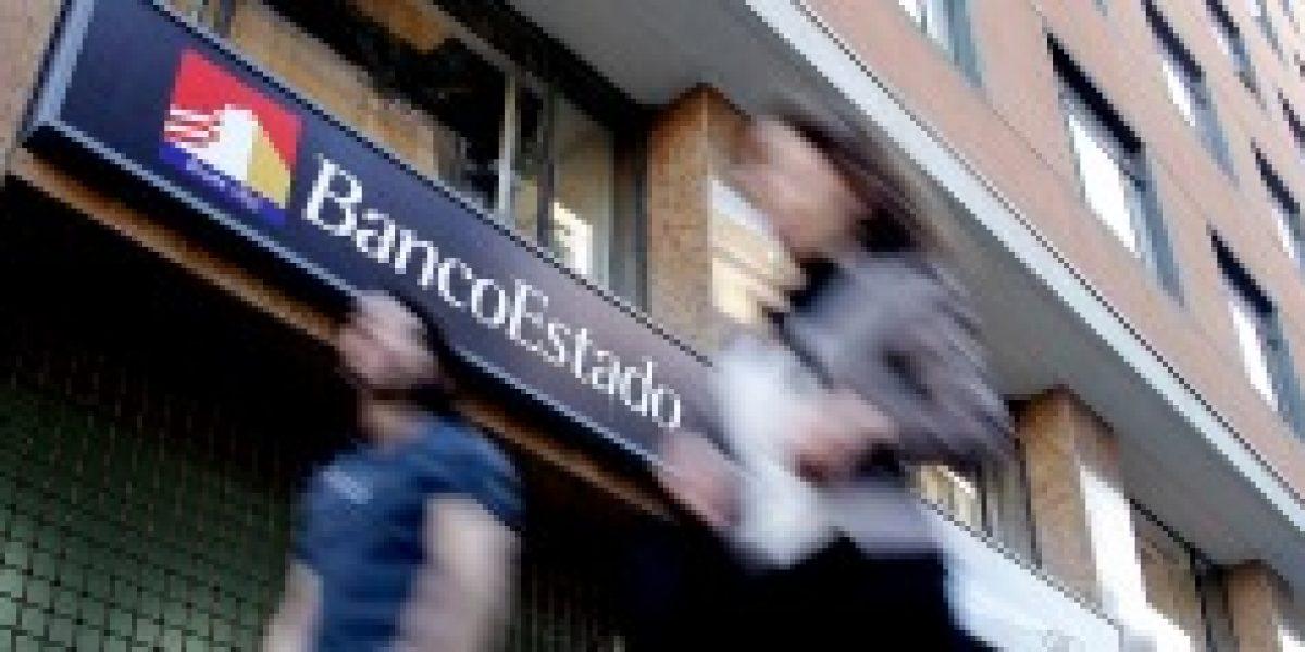 BancoEstado informa el detalle de sucursales operativas en el norte