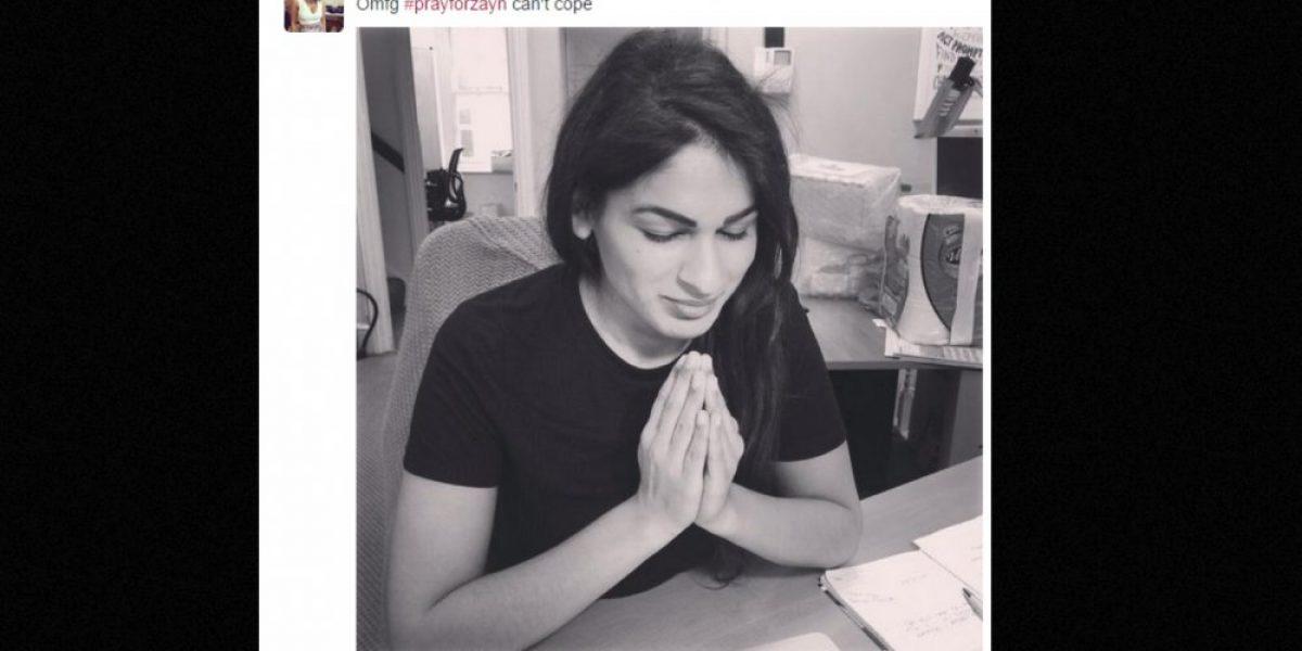 Personas piden vacaciones en sus trabajos para llorar a Zayn Malik