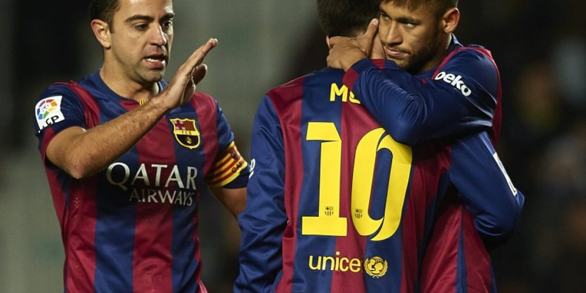 Figura del Barcelona se marchará a Qatar al final de la temporada