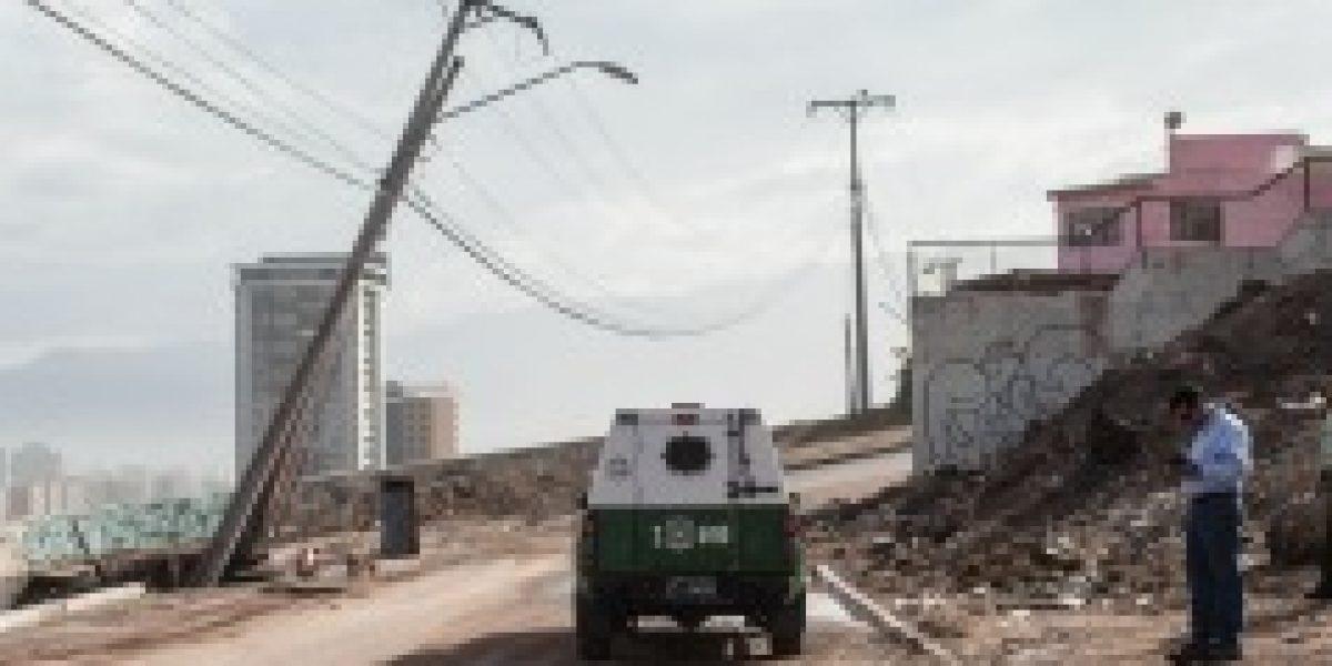 Movistar libera teléfonos públicos y recarga SMS gratis a clientes prepago de Chañaral, Copiapó y Diego de Almagro