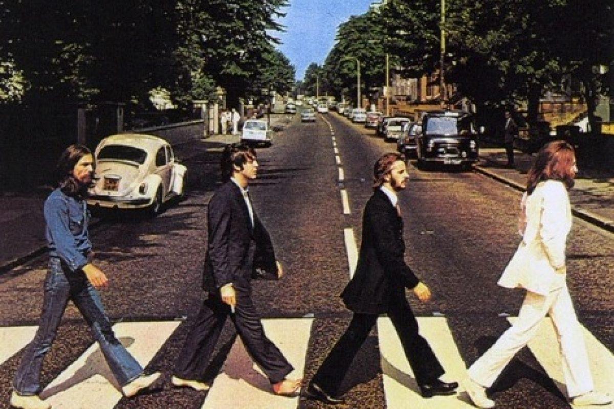 . Imagen Por: Facebook / The Beatles