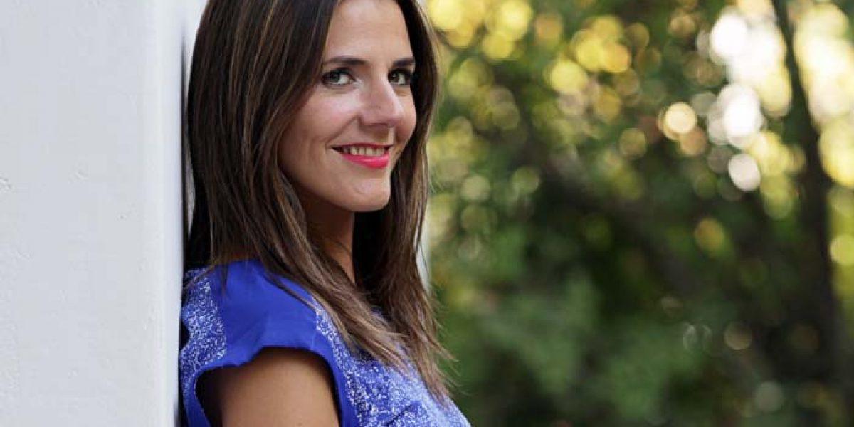Julia Vial:
