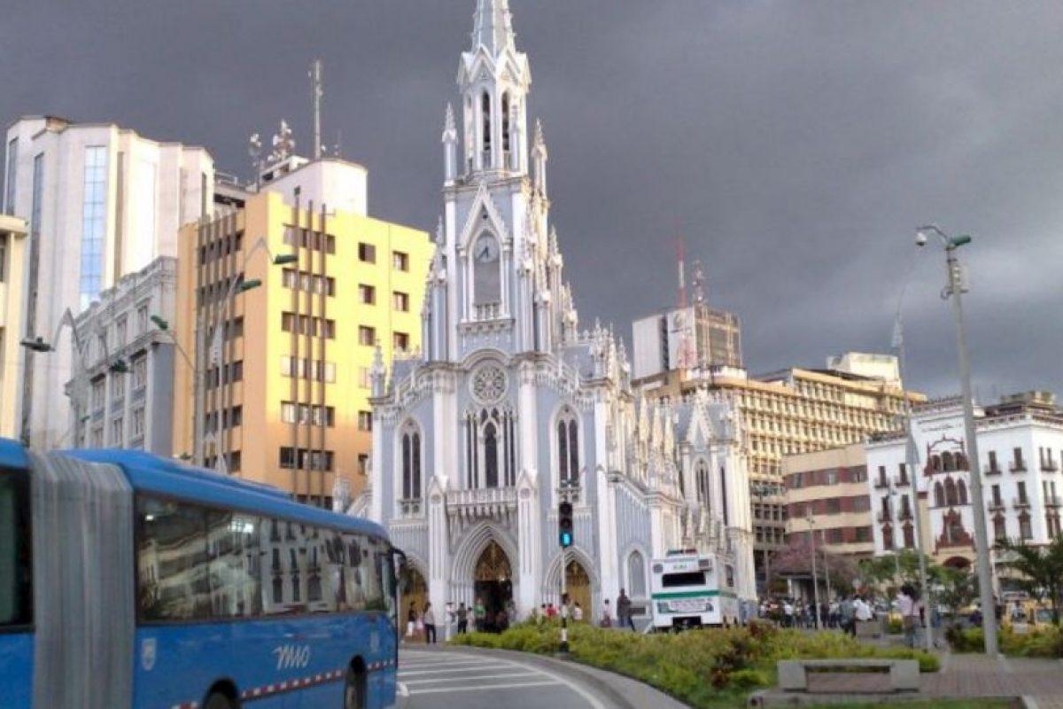 En Cali, Colombia, se registraron los primeros encuentros en parques y fueron reseñados en este país. Foto:Wikimedia. Imagen Por: