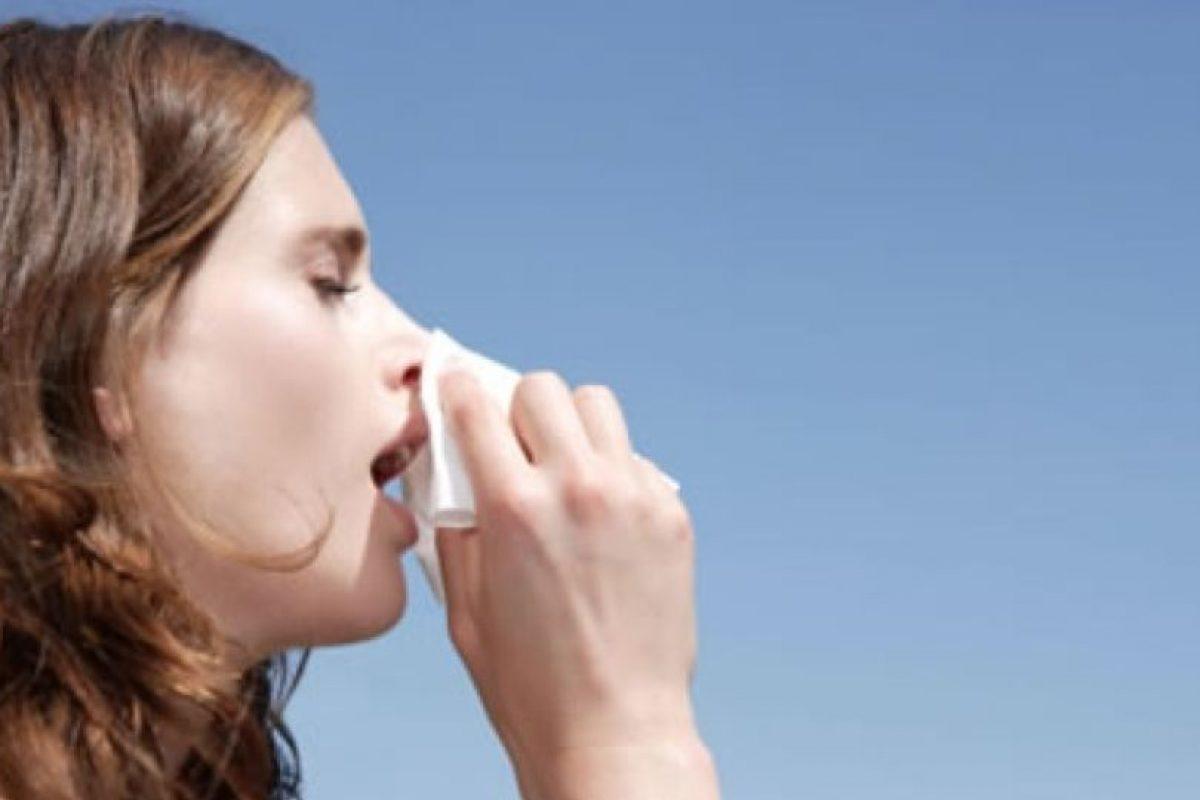 14. Protege de gripa y asma Foto:Pinterest. Imagen Por: