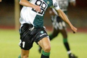 Tenía 13 años cuando llegó al Sporting de Lisboa. Foto:Getty Images. Imagen Por: