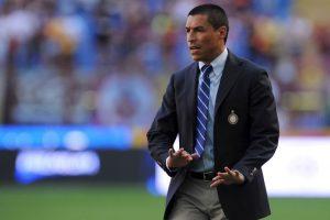 Ivan Ramiro Córdoba, ex futbolista colombiano. Jugó en el Inter de Milán. Foto:Getty Images. Imagen Por: