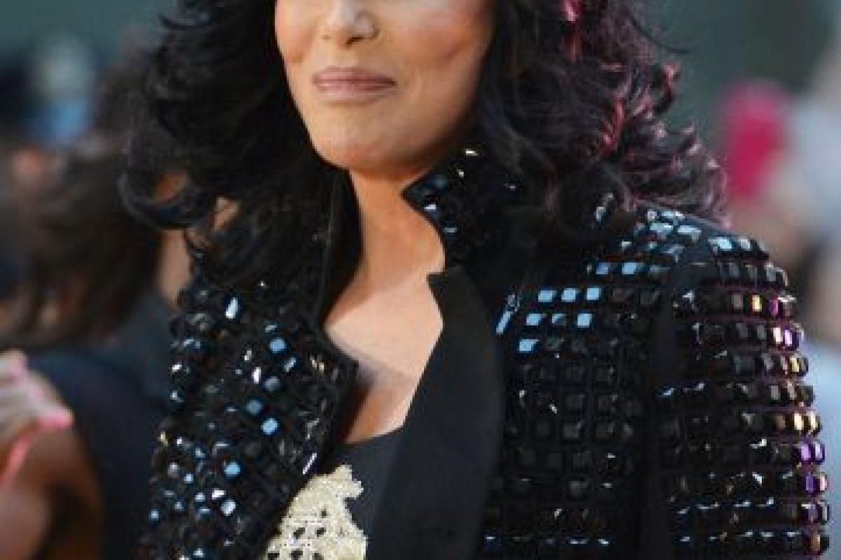 11. Cher Foto:Getty Images. Imagen Por:
