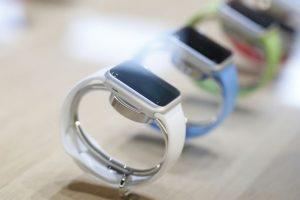Estados Unidos y Canadá son los únicos países en América que recibirán el Apple Watch. Foto:Getty Images. Imagen Por: