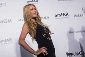 3. Paris Hilton Foto:Getty Images. Imagen Por:
