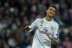 2015 no ha sido el mejor año para Cristiano Ronaldo. Foto:Getty Images. Imagen Por: