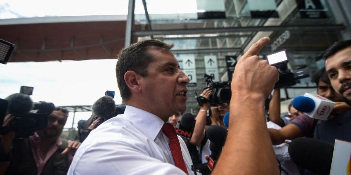 Avanzan acciones judiciales del Movilh contra el Pastor Soto