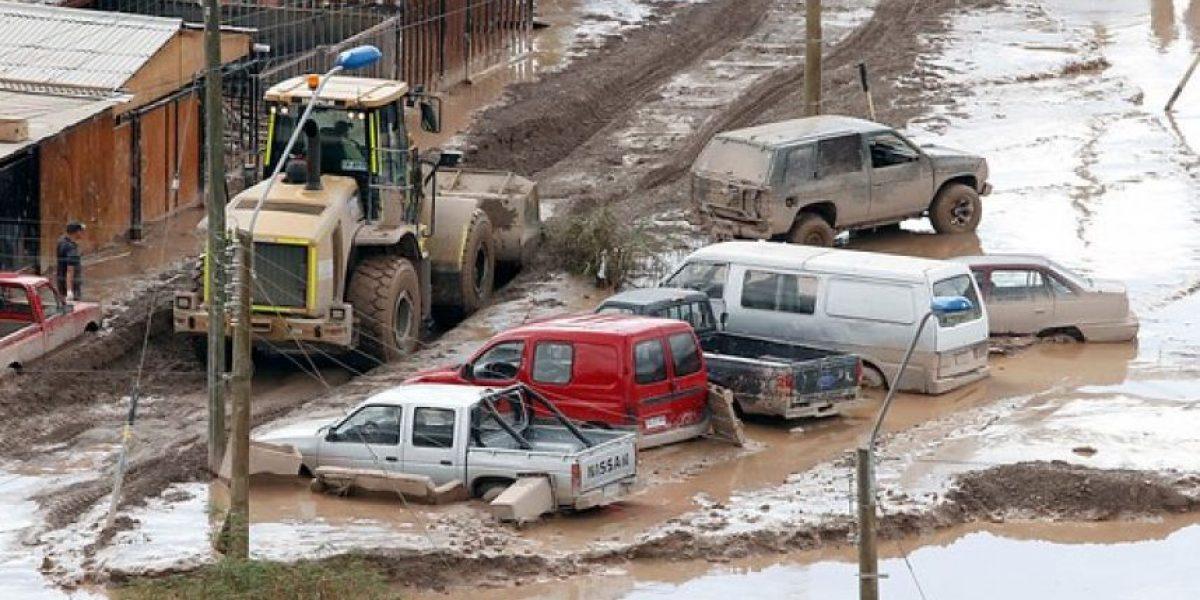 Tragedia en el Norte: #ChileBusca por Twitter a familiares aislados o desaparecidos