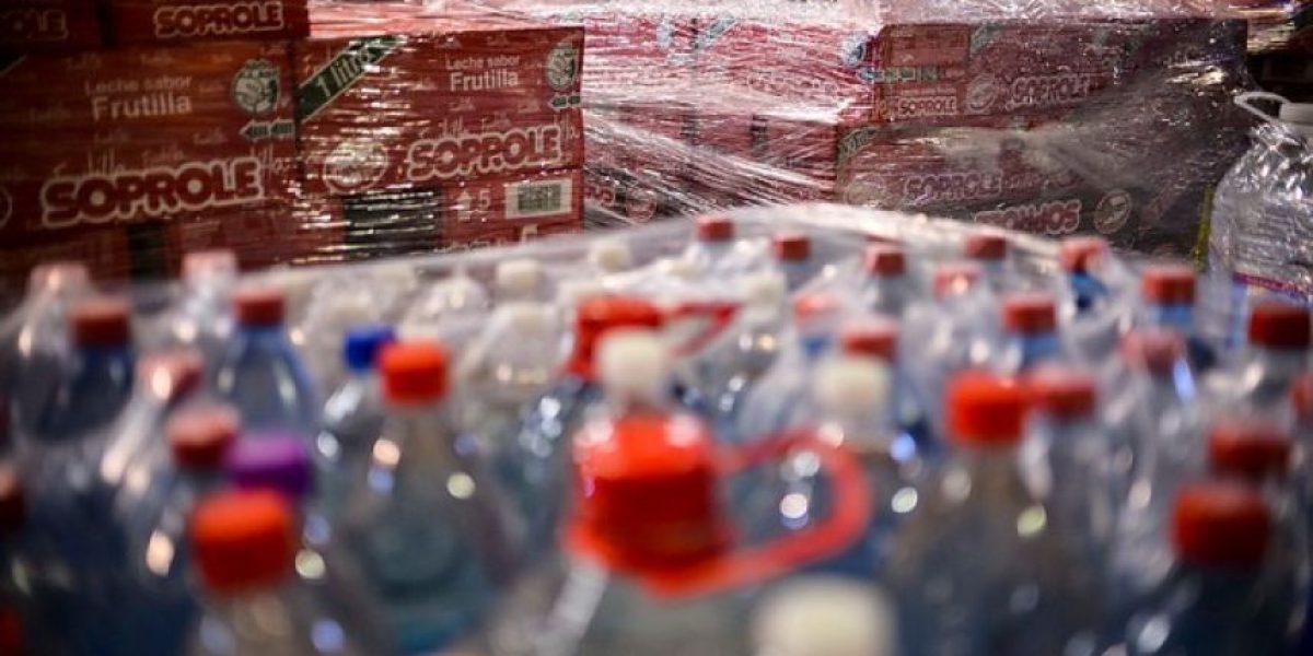 Sernac advierte que la ley castiga severamente a quienes especulen con precios en situaciones de catástrofe