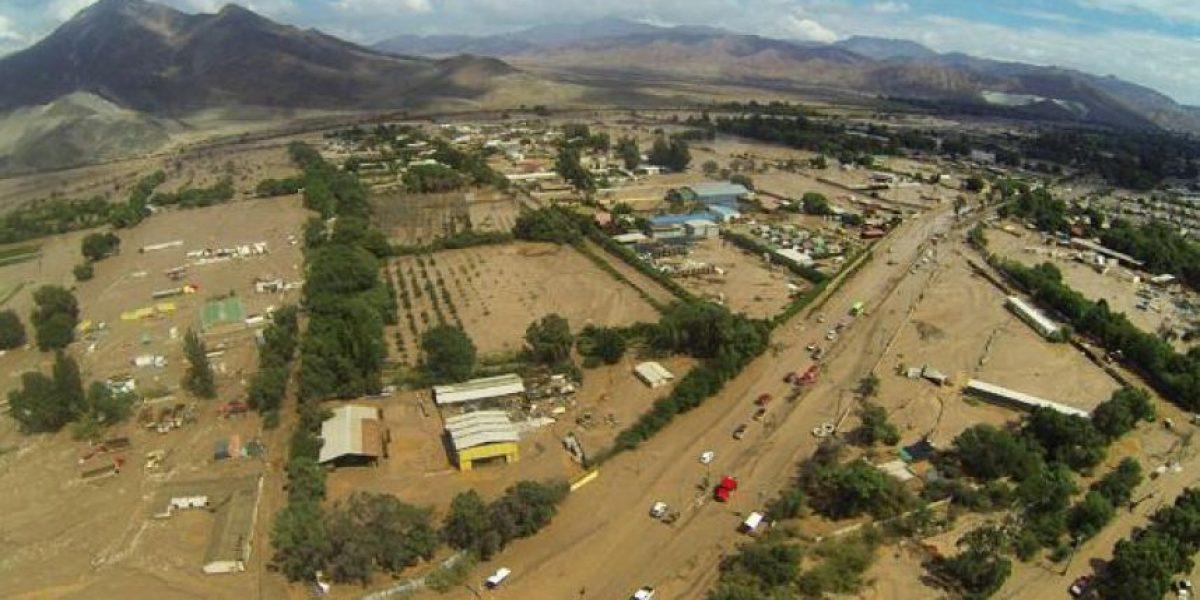 Ministerio de Transportes anuncia acuerdo para facilitar acceso al norte a través de territorio argentino