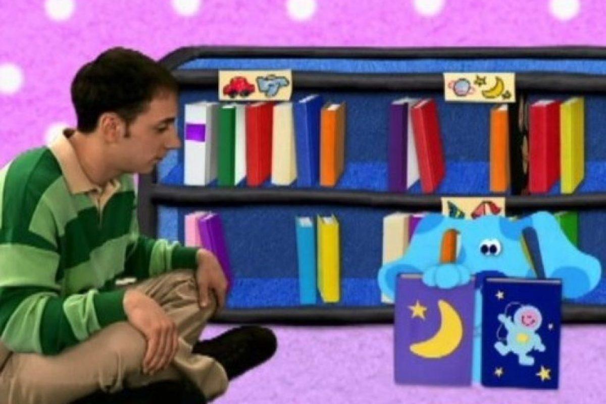 Foto:IMDB / Nickelodeon. Imagen Por:
