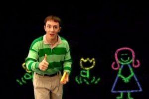 En aquel momento, circularon diversos rumores sobre su desaparición Foto:IMDB / Nickelodeon. Imagen Por: