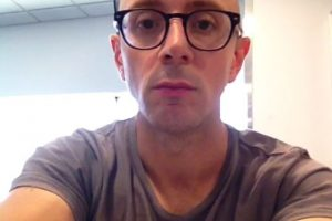 Ahora, Steve tiene 41 años Foto:Vine @steveburns. Imagen Por: