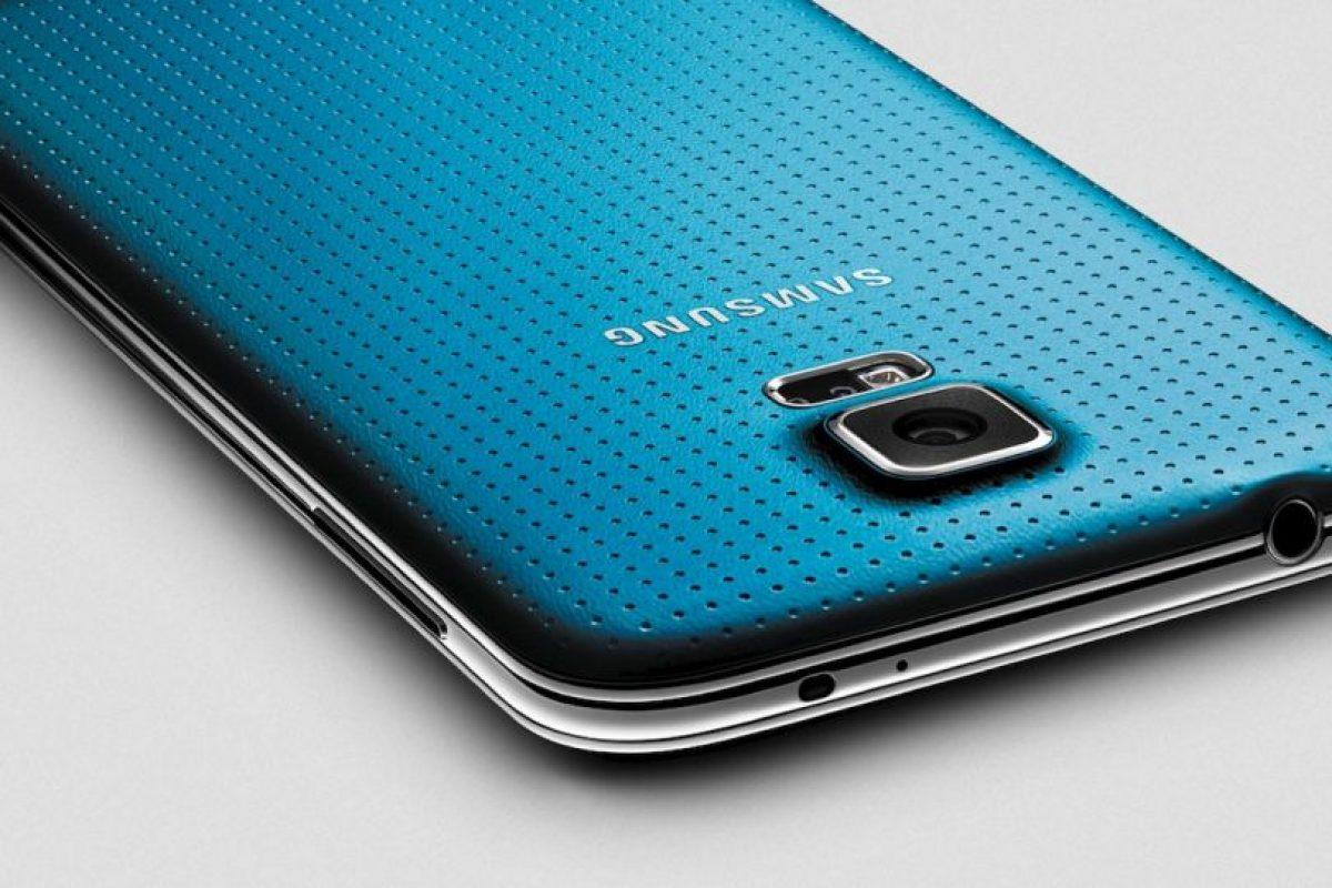 Su batería dura 7 horas y 38 minutos. Foto:Samsung. Imagen Por: