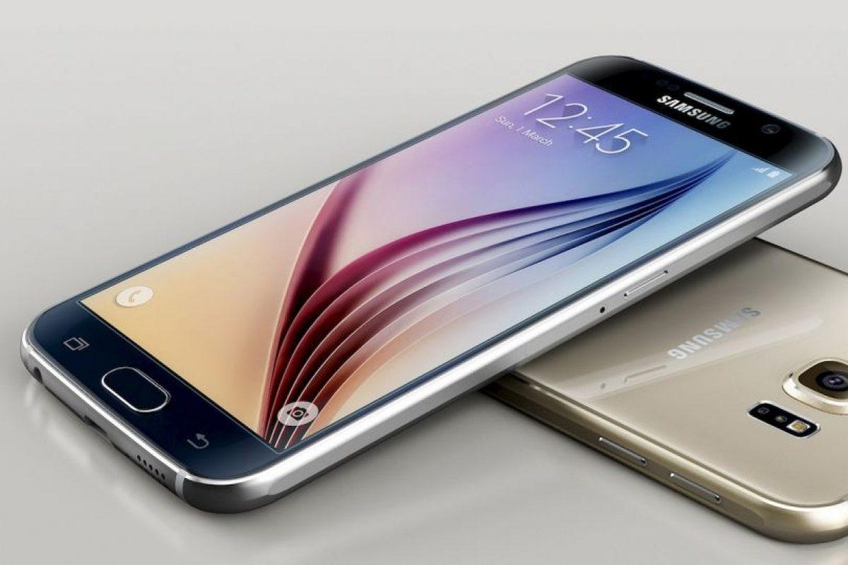 Su batería dura 7 horas y 14 minutos. Foto:Samsung. Imagen Por: