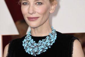 Cate Blanchett Foto:Getty. Imagen Por: