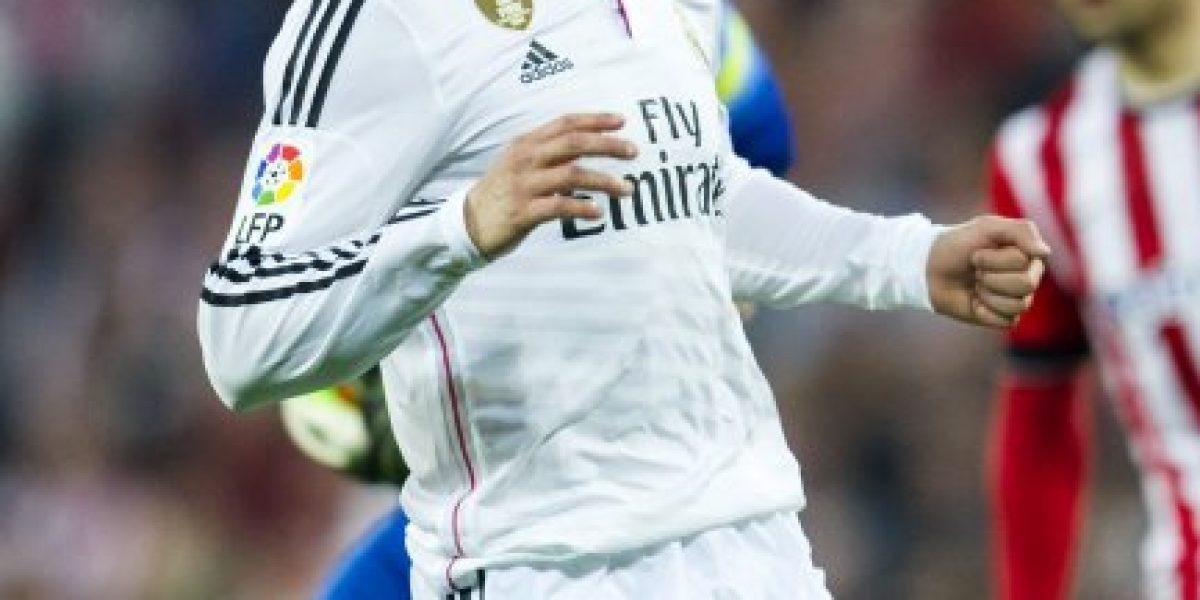 La razón de la escasa cuota goleadora de Cristiano Ronaldo en 2015