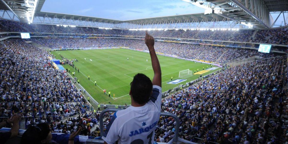 Revelan castigo para aficionados que insultaron a futbolistas del Real Madrid