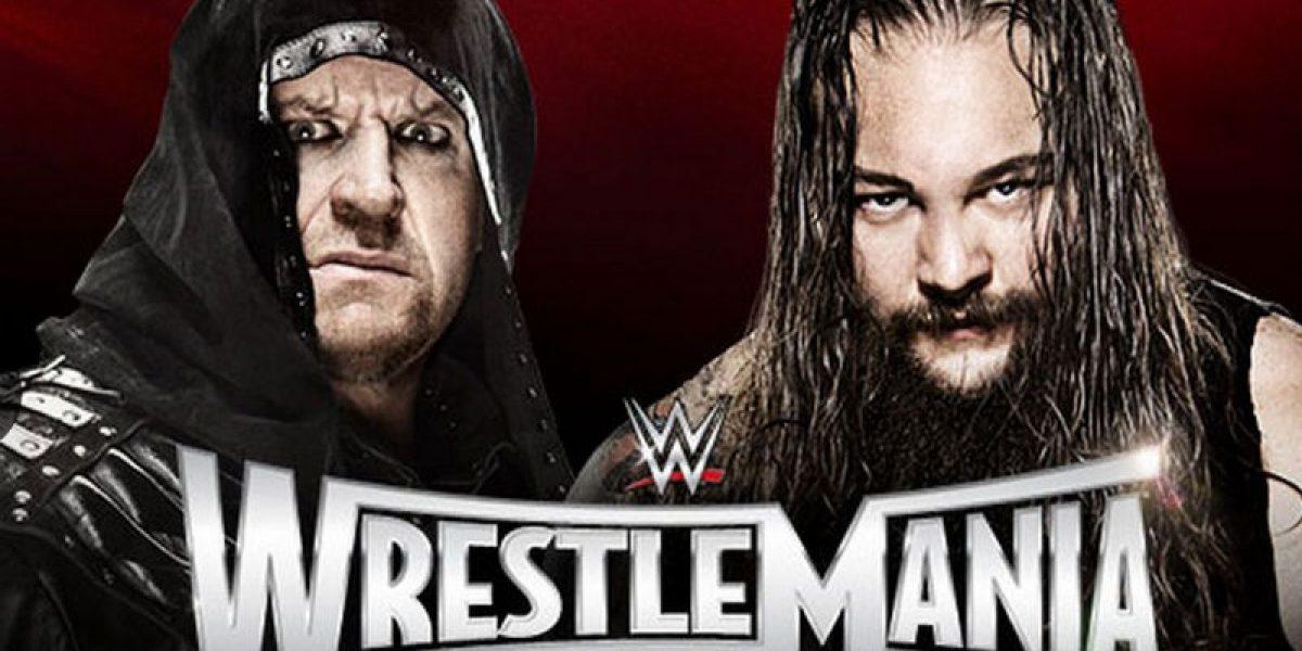 13 cifras que desconocían de Wrestlemania, el máximo evento de la WWE