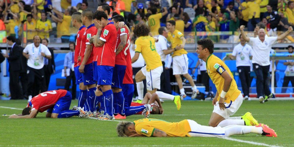 FDS por TV: Chile tendrá su revancha ante Brasil en la fecha FIFA