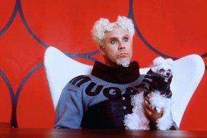 El comediante antes estaba en Saturday Night Live. Foto:Paramount. Imagen Por: