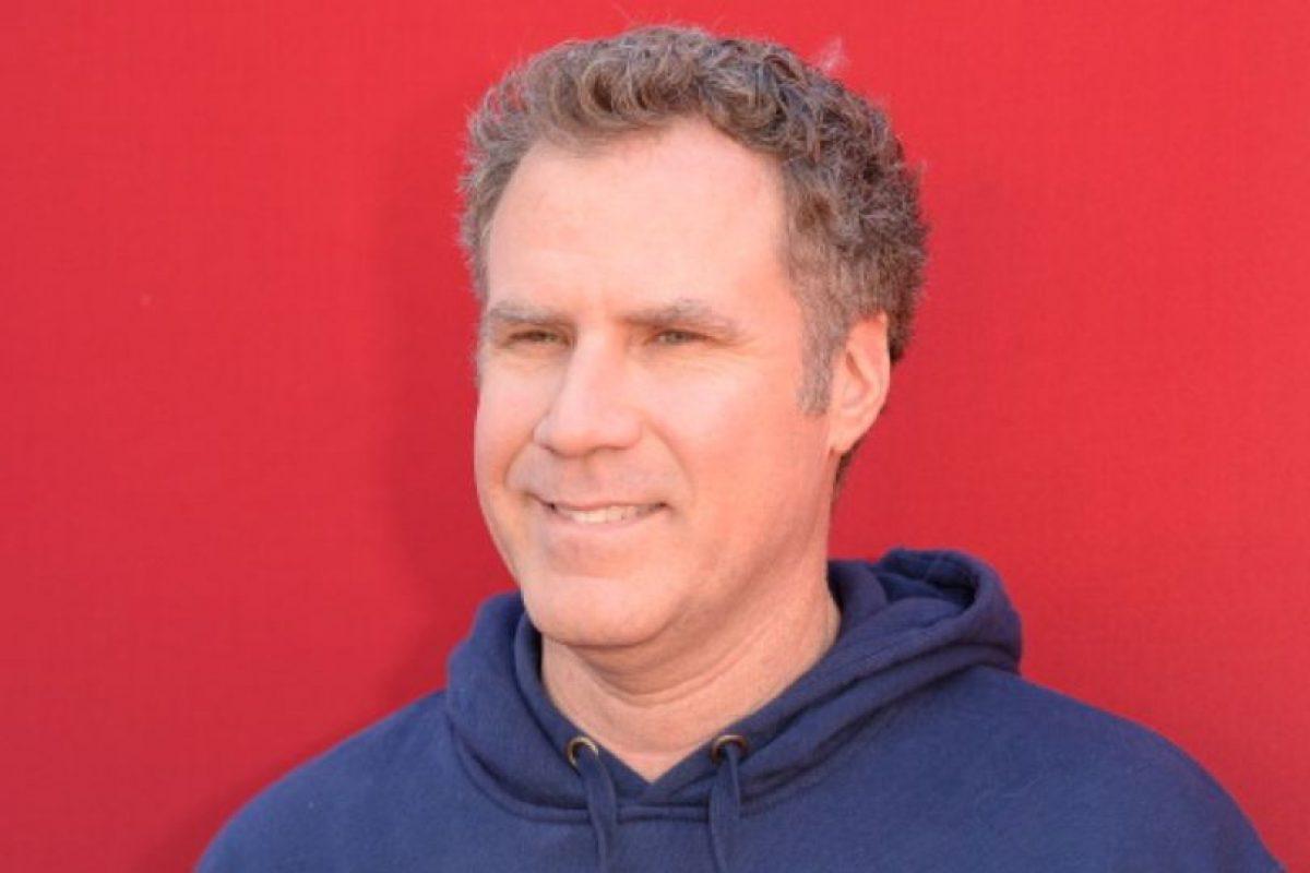 Ferrell desde entonces ha liderado varios títulos de comedia. Foto:Getty Images. Imagen Por: