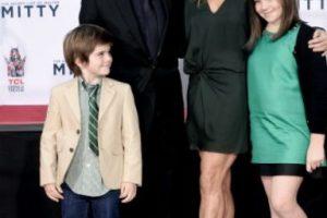 Christina está casada con Ben Stiller desde el año 2000. Ha aparecido en varias producciones junto a él. Foto:Getty Images. Imagen Por: