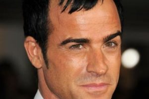 Justin Theroux Foto: Getty Images. Imagen Por: