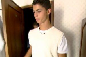 Foto:YouTube Cristiano [CR7] Ronaldo. Imagen Por:
